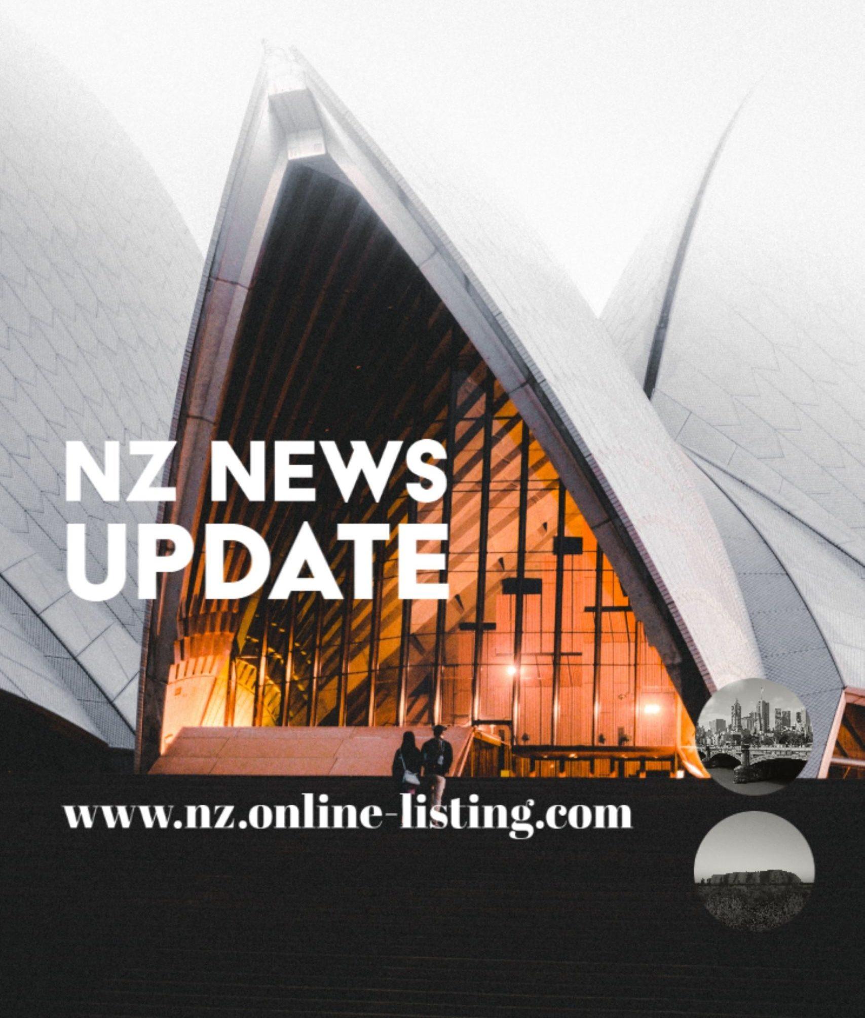 NZ Reports