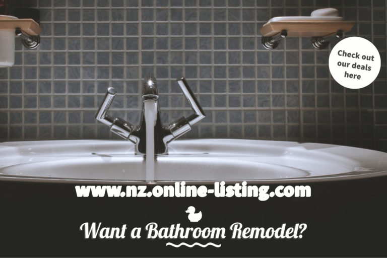 New Zealand Blog News Service: Bathrooms in Auckland Can Give You a Complete Bathroom Renovation Quote