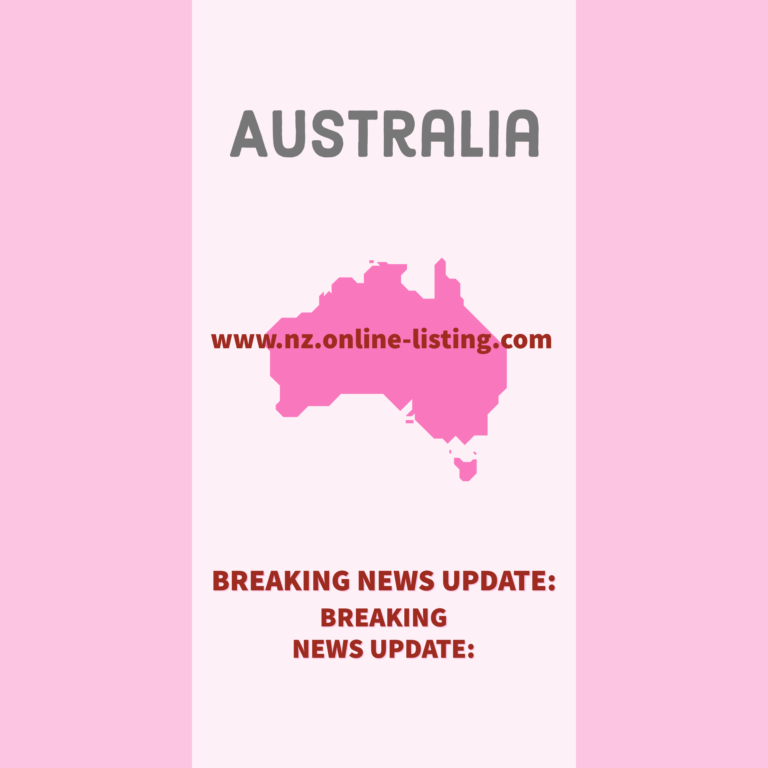 See Australia New Zealand Latest Post and Search Everything and Everything