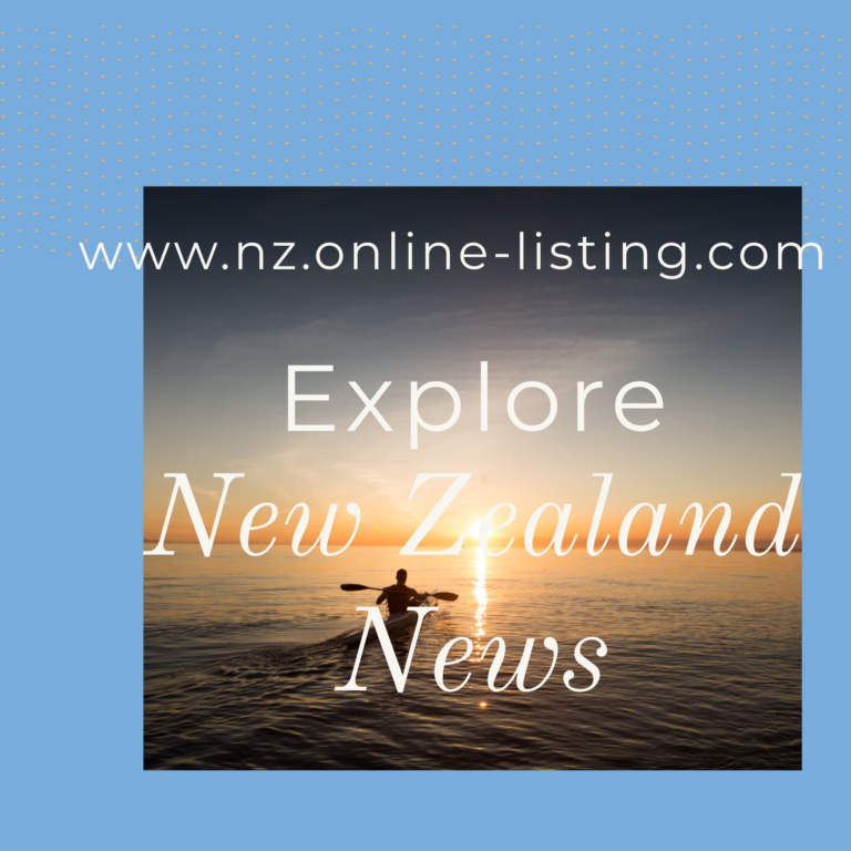 See Unbelievable New Zealand Listing Post