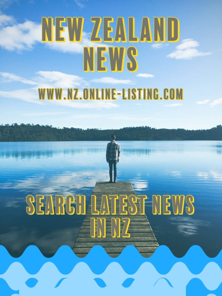 Catch-up Latest Happenings in New Zealand 🇳🇿 Territories and Talk